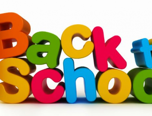 Back to School Advice – Dept of Education